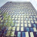 QO amsterdam building