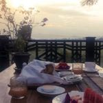 inle heritage hotel, breakfast
