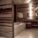 Six Sense Con Dao Bathroom2