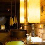 Six Sense Con Dao Bathroom