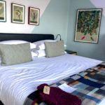 Zetter Hotel RoofTop Room