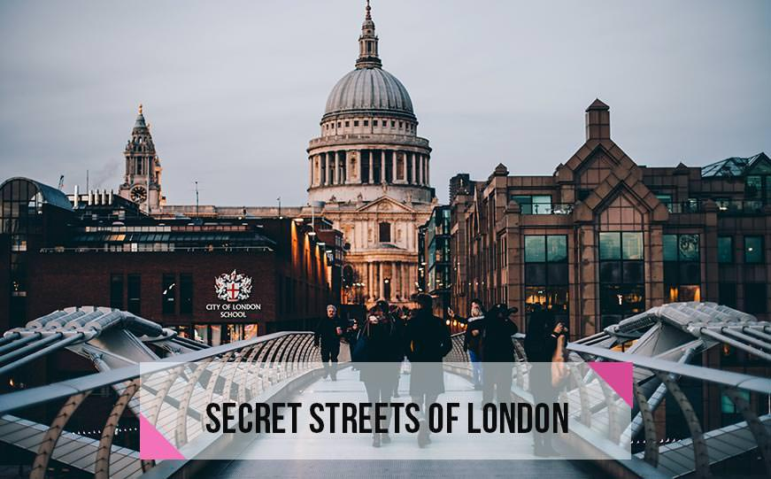 London Free Walking Tour