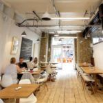 Clerkenwell Kitchen London
