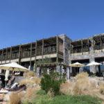 Alila Oman building