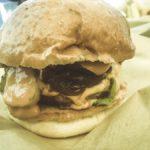 bare burger la mer dubai