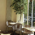 La clairiere eco-friendly restaurant Lille