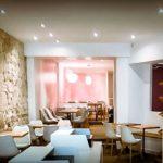 M La vie restaurant Paris