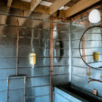 Auberge du Vert Mont Bathroom