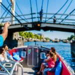 Kin Boat Amsterdam