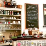 Cafe Ginger Paris