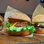 Mopa Restaurant Paris - Burgers Vegan