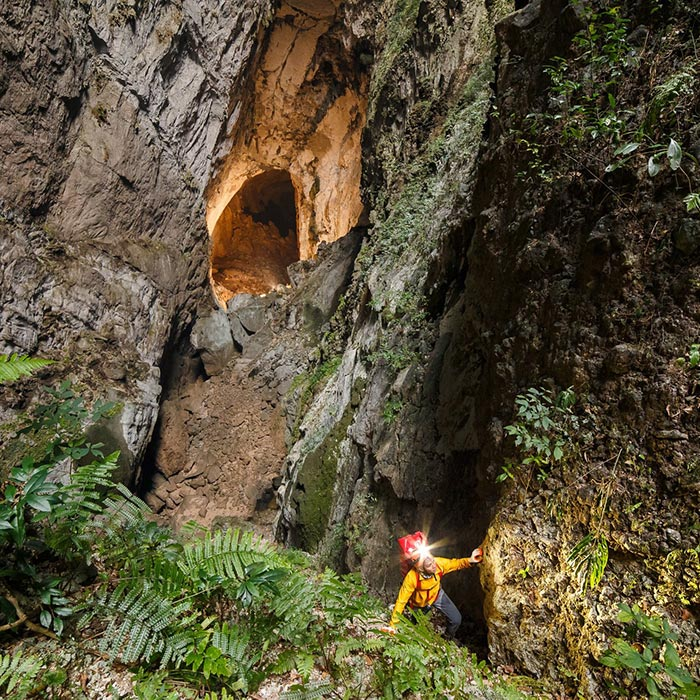 Son Doong Cave Virtual Visit