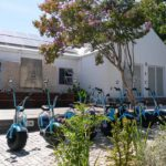 The lab guesthouse franschoek