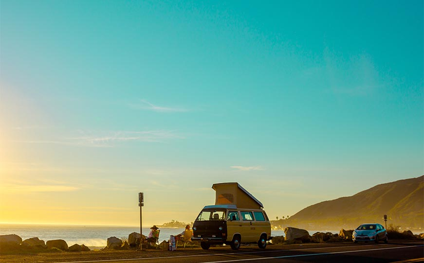 astuces pour un road trip eco-friendly